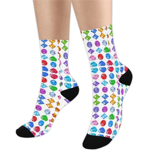 BLING 7 Trouser Socks
