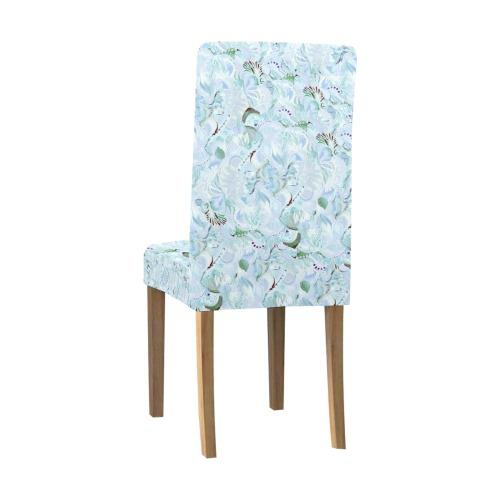 tropical 21 Chair Cover (Pack of 6)