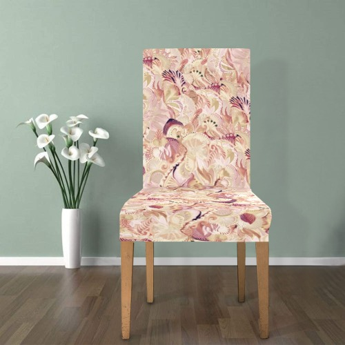 tropical 18 Chair Cover (Pack of 6)
