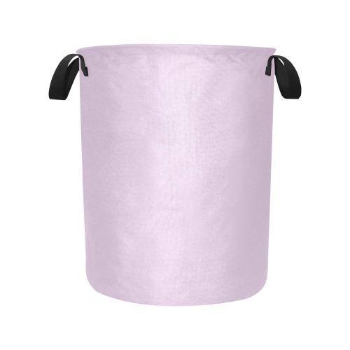 color thistle Laundry Bag (Large)