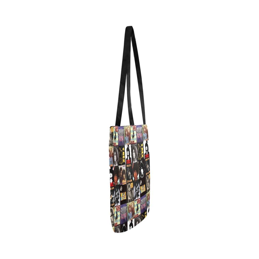 ALBUMS-BAG Reusable Shopping Bag Model 1660 (Two sides)