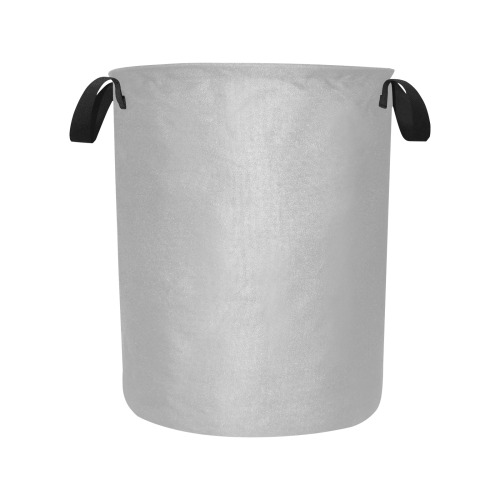 color dark grey Laundry Bag (Large)