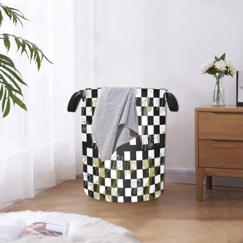 NB Pop by Nico Bielow Laundry Bag (Large)