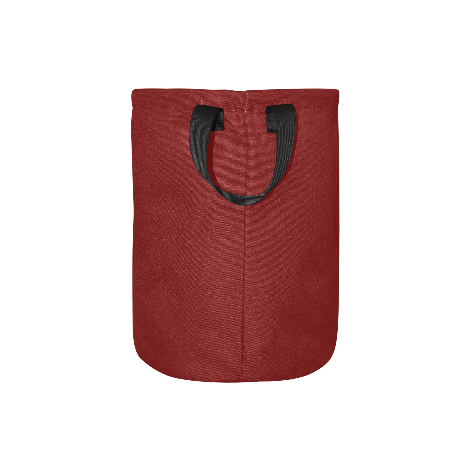 color blood red Laundry Bag (Small)