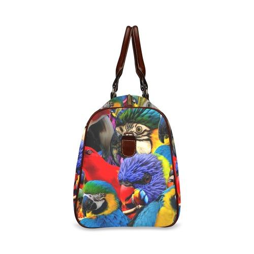 PARROTS Waterproof Travel Bag/Large (Model 1639)