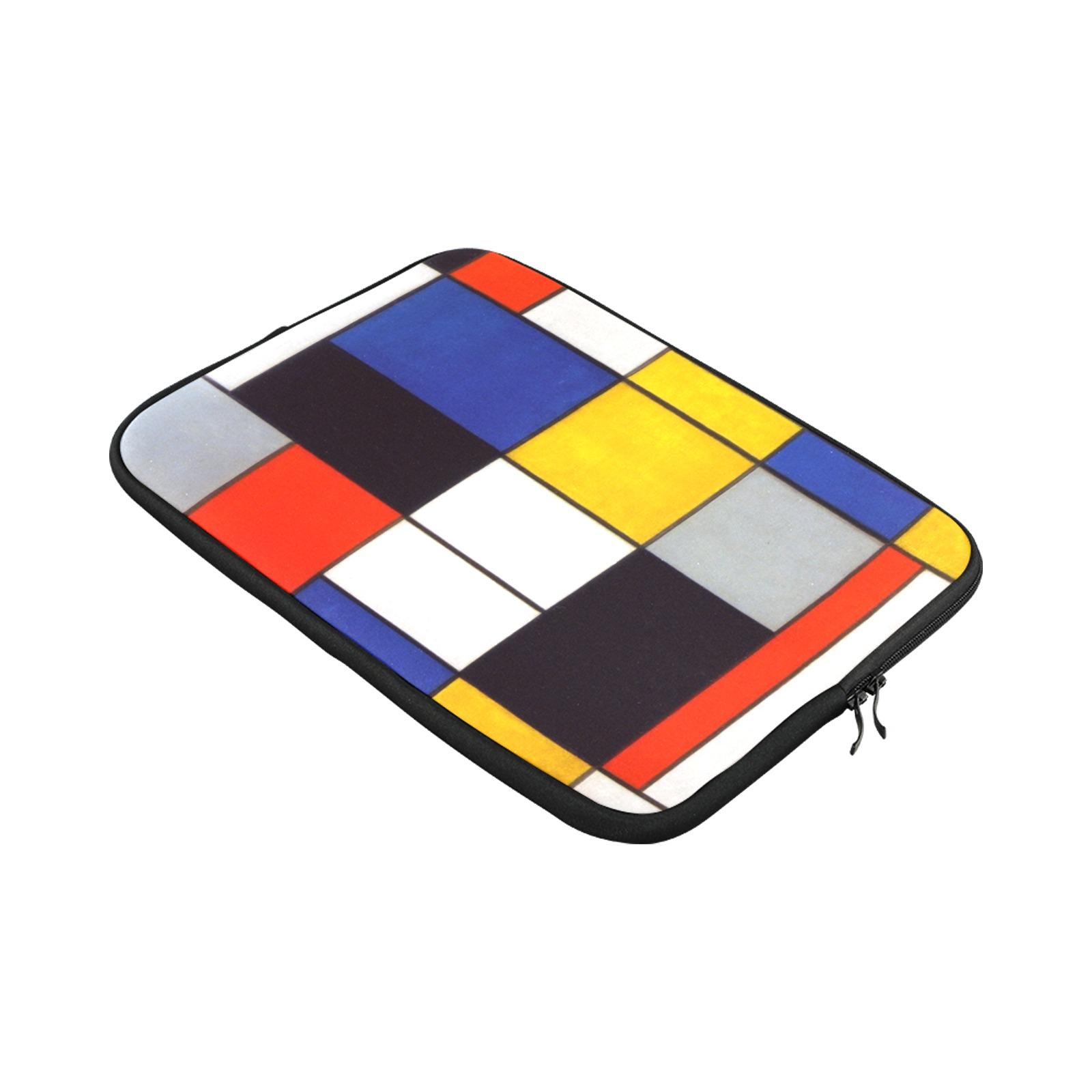 Composition A by Piet Mondrian Microsoft Surface Pro 3/4