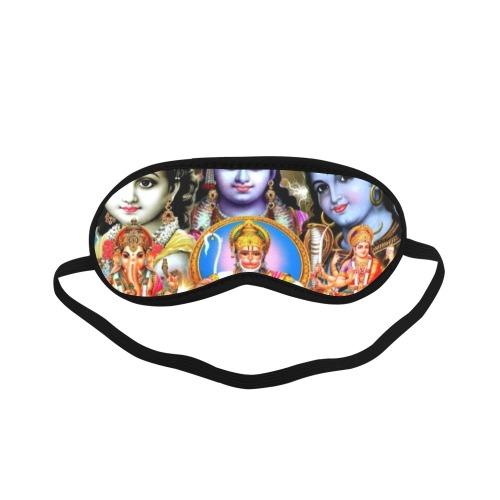 HINDUISM Sleeping Mask