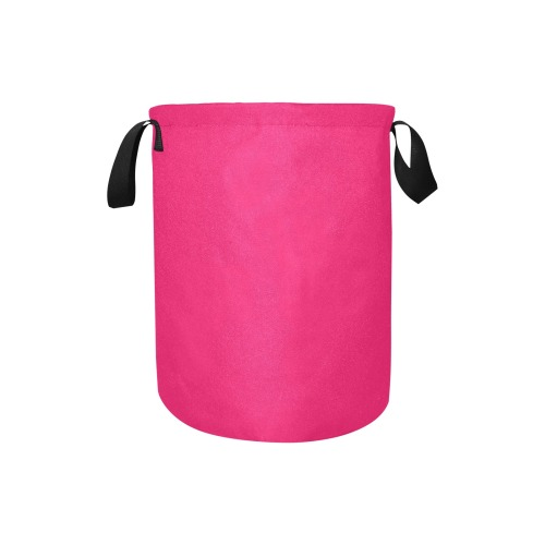 color ruby Laundry Bag (Small)