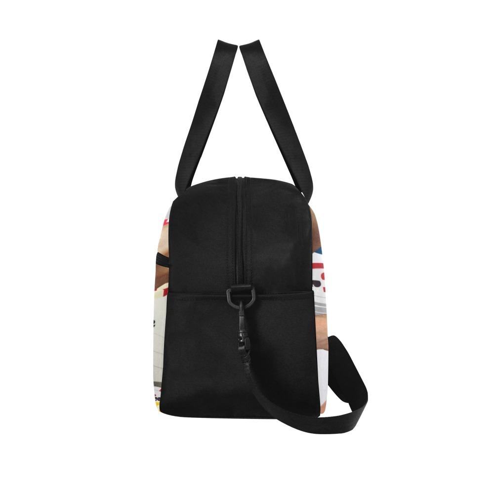 New Fitness Handbag (Model 1671)