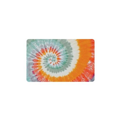 Insert Card / Tie Dye Wallet Insert Card (Two Sides)