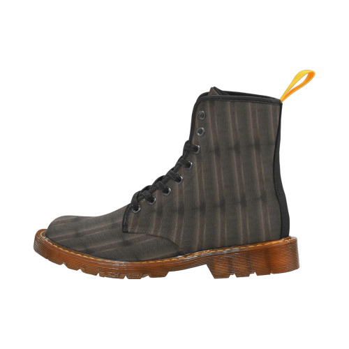 Unsueded Martin Boots For Women Model 1203H