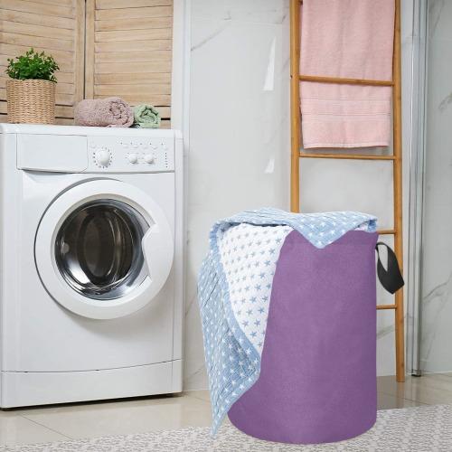 color purple 3515U Laundry Bag (Small)