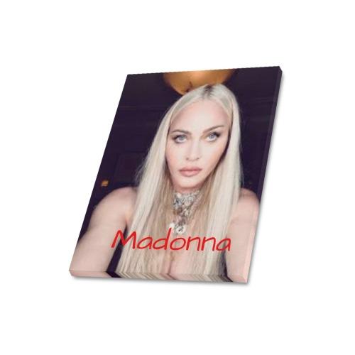 "Madonna Frame Canvas Print 16""x20"""