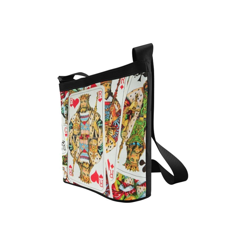 KINGS Crossbody Bags (Model 1613)