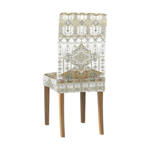 haute couture 12 Removable Dining Chair Cover