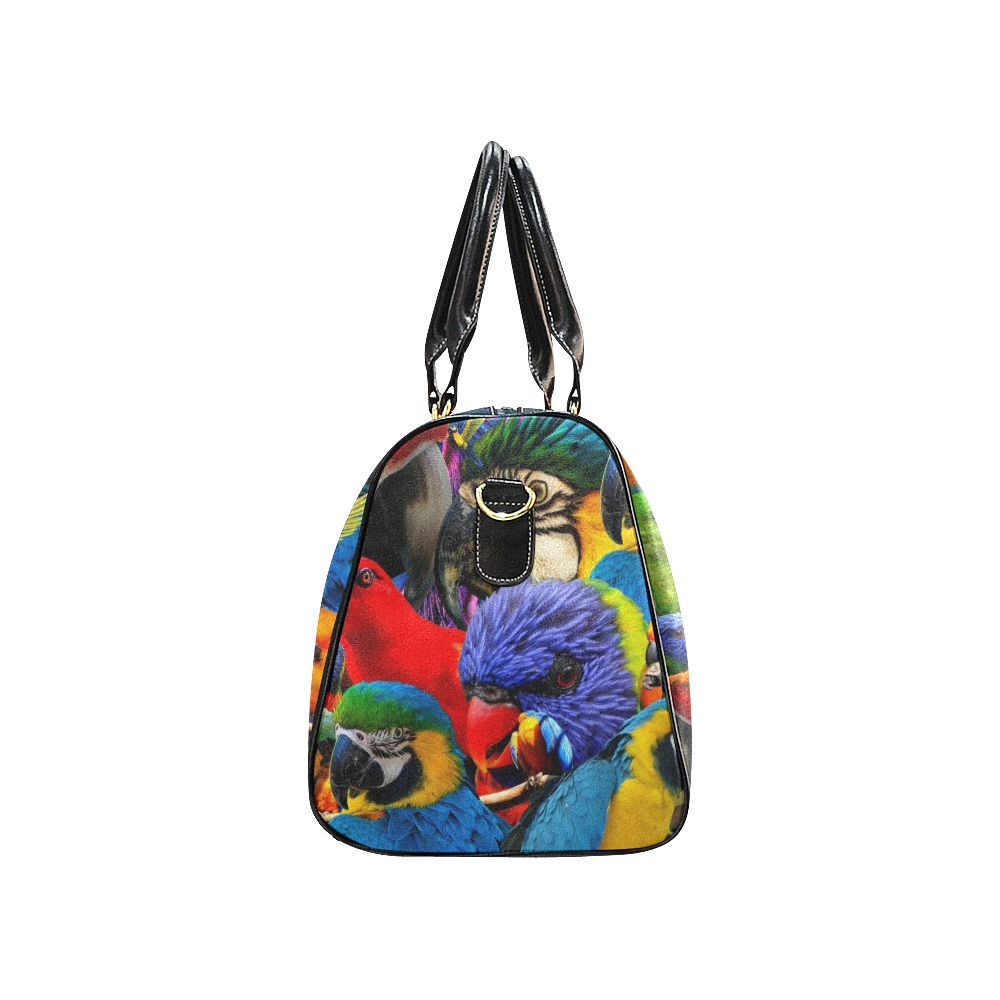PARROTS New Waterproof Travel Bag/Large (Model 1639)