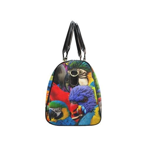 PARROTS New Waterproof Travel Bag/Small (Model 1639)
