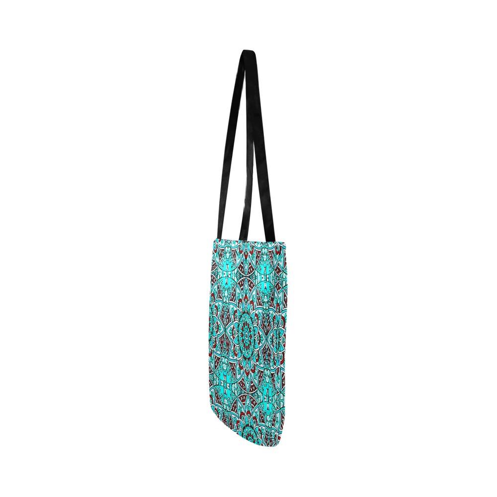 46 Reusable Shopping Bag Model 1660 (Two sides)