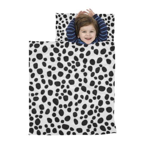 Dalmatain Print Kids' Sleeping Bag
