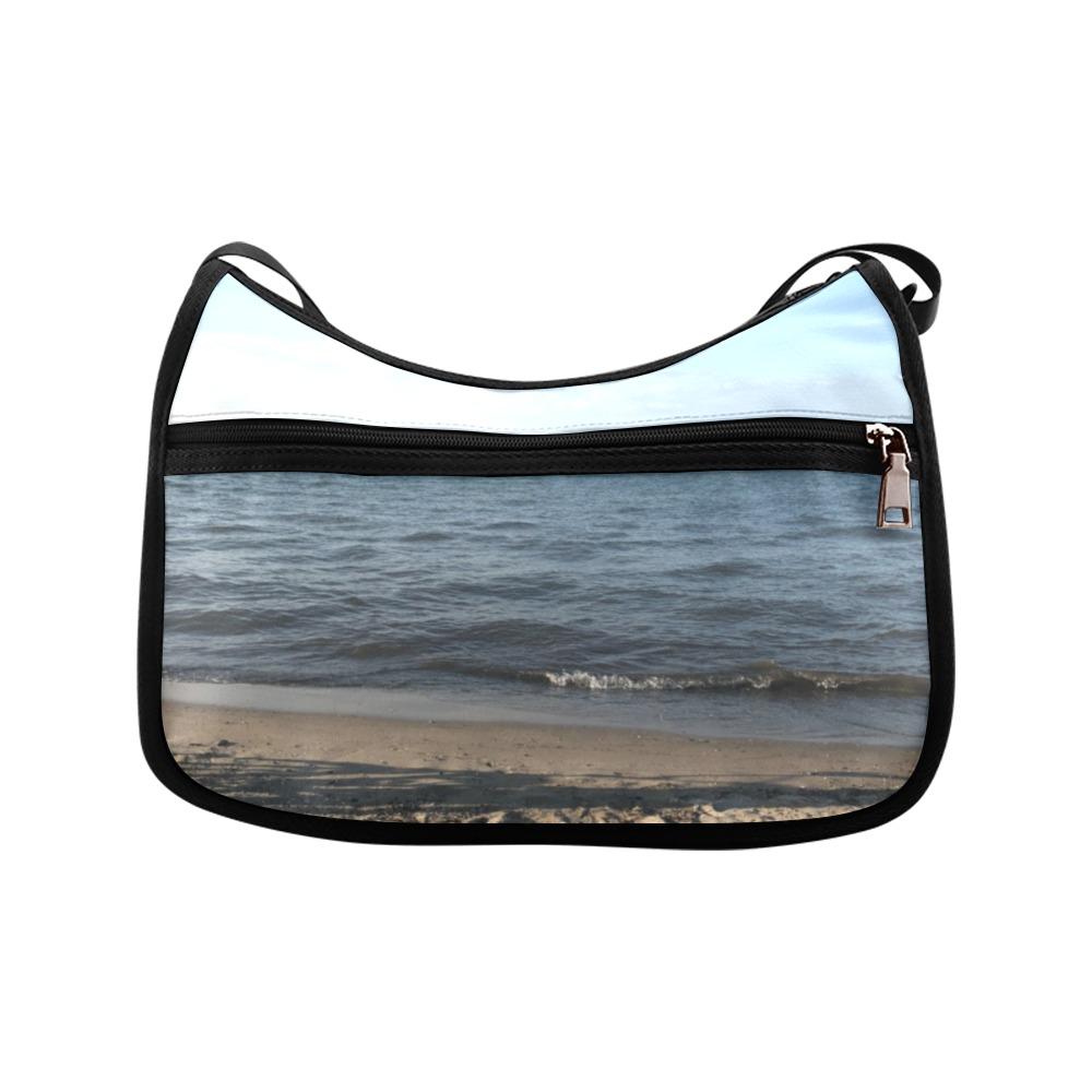 Beach Collection Crossbody Bags (Model 1616)