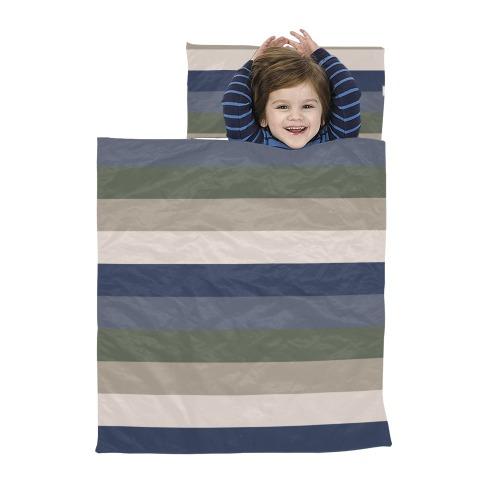 Adorn Narrow Bands Kids' Sleeping Bag