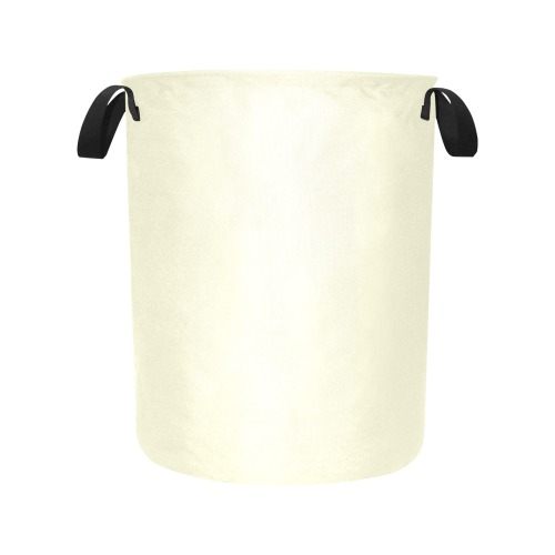 color light yellow Laundry Bag (Large)