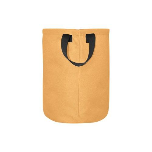 color butterscotch Laundry Bag (Small)