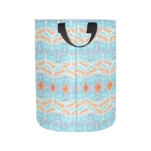 blue Laundry Bag (Large)