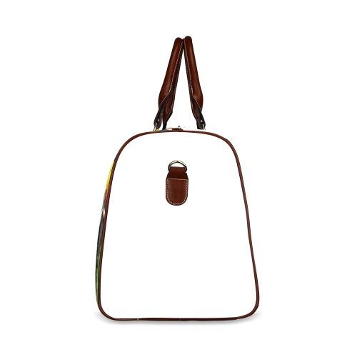PARROTS Waterproof Travel Bag/Small (Model 1639)