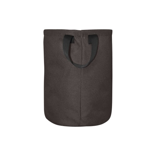 color licorice Laundry Bag (Small)