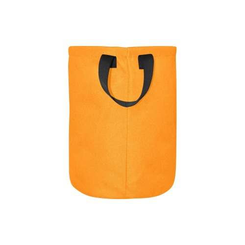 color UT orange Laundry Bag (Small)