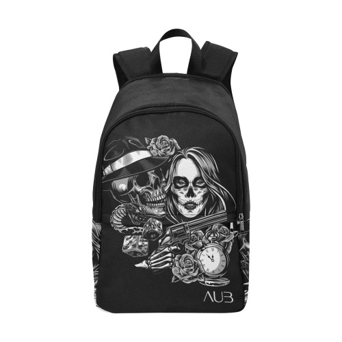SAC CHINO - VINTAGE CHICANO Fabric Backpack for Adult (Model 1659)