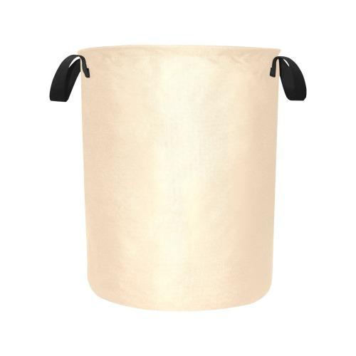 color bisque Laundry Bag (Large)