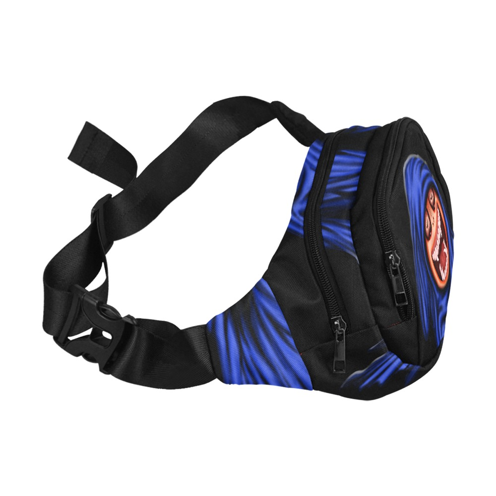 Ghost Fanny Pack/Small (Model 1677)