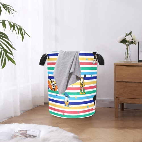 duck, mouse, dog Laundry Bag (Large)